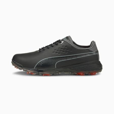 PROADAPT Δ Men's Golf Shoes, Black-QUIET SHADE, small
