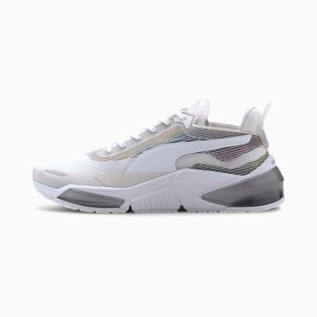 LQDCELL Optic XI Iridescent Women's Training Shoes, Puma White, small