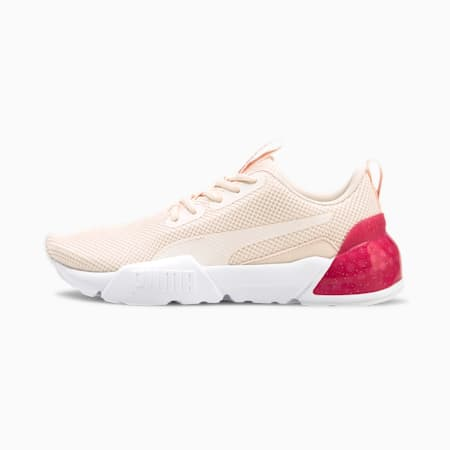 CELL Vorto Gleam Women's Sneakers, Rosewater-BRIGHT ROSE, small