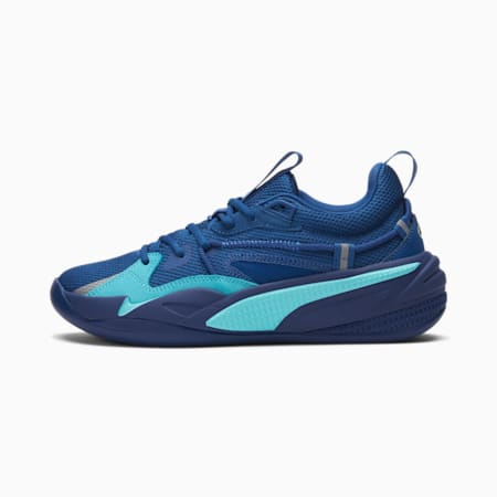 RS-DREAMER Basketball Shoes, Sodalite Blue-Blue Curacao, small-GBR