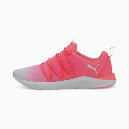 Prowl Alt Fase Women's Shoes, Luminous Pink-Puma White, small-IND