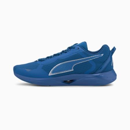 PUMA x FIRST MILE Minima Mono Men's Running Shoes, Lapis Blue-Puma Silver, small