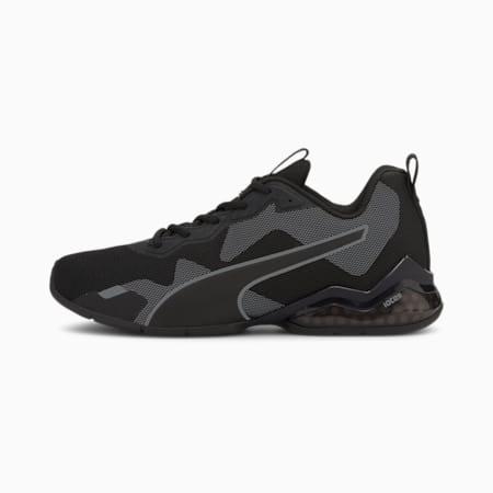 CELL Valiant Men's Training Shoes, Puma Black-Asphalt, small