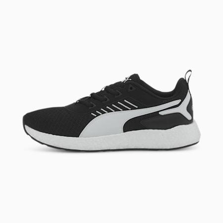 Elate NRGY Men's Running Shoes, Puma Black-Puma White, small-SEA