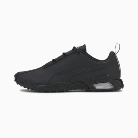 Zapatos deportivos de cuero H.ST.20, Puma Black, pequeño
