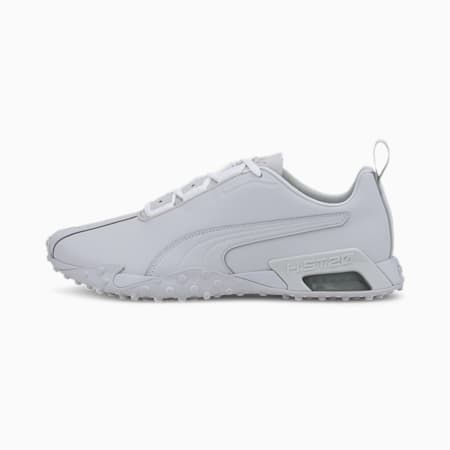 H.ST.20 Leather Training Shoes, Puma White, small