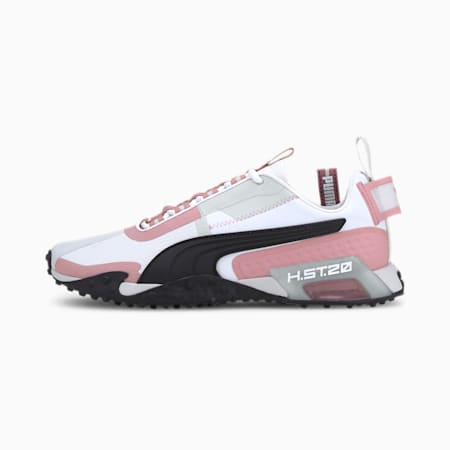 H.ST.20 KIT 2 Women's Training Shoes, White-Foxglove-Puma Black, small