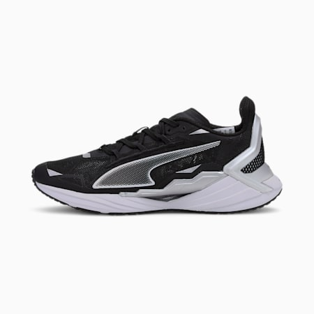 UltraRide Running Shoes JR, Puma Black-Puma White, small