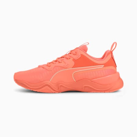 Zone XT Pearl Women's Training Shoes, Nrgy Peach-Marshmallow, small-IND