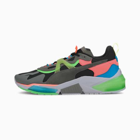 Optic Pax LQDCELL Training Shoes, Puma Black-Ultra Gray, small
