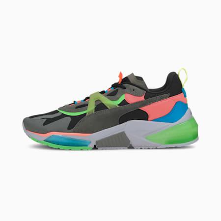 Optic Pax LQDCELL Training Shoes, Puma Black-Ultra Gray, small-GBR