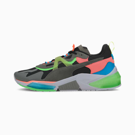 Optic Pax LQDCELL Training Shoes, Puma Black-Ultra Gray, small-SEA