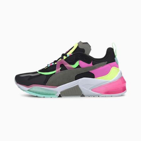 LQDCELL Optic Pax Women's Training Shoes, Puma Black-Ultra Gray, small