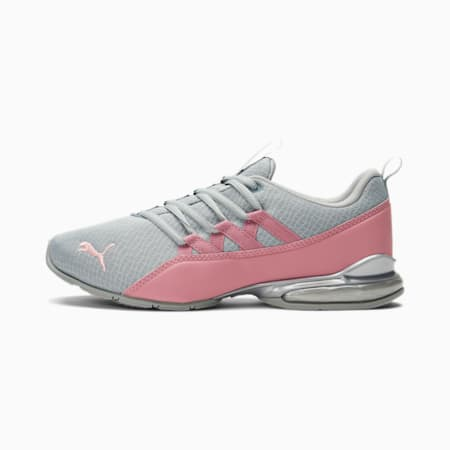 Riaze Prowl Bold Women's Training Shoes, Quarry-Foxglove, small