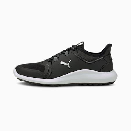 IGNITE FASTEN8 Women's Golf Shoes, Puma Black-Puma White, small-GBR