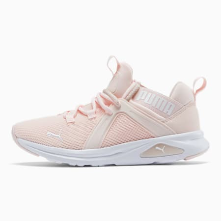Enzo 2 Women's Training Shoes, Rosewater-Puma White, small
