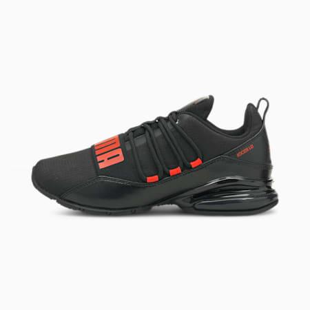 Zapatos de entrenamientoCELLRegulateJR, Puma Black-Grenadine, pequeño