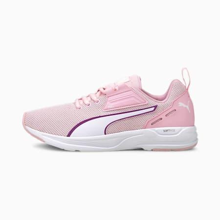Młodzieżowe buty sportowe Comet 2 FS, Pink Lady-P.Wht -Byzantium, small