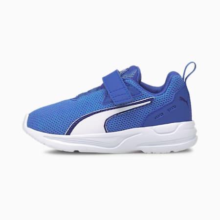Niemowlęce buty sportowe Comet 2 FS V, Star Sapphire-Puma White, small