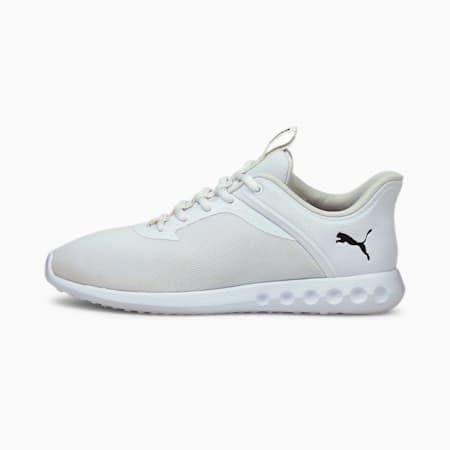 Zapatos para correrCarson 2 Edgepara mujer, Puma White-Puma White, pequeño