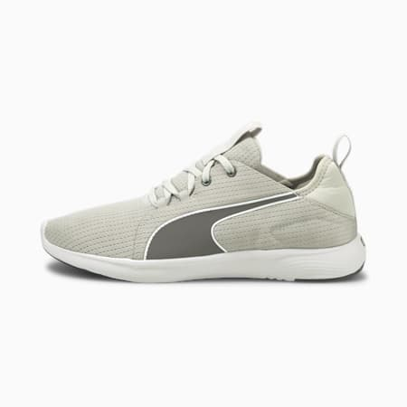 Softride Vital Repel Men's Running Shoes, Gray Violet-CASTLEROCK-Puma White, small-IND