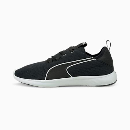 Softride Vital Repel Men's Running Shoes, Puma Black-Puma White, small-IND