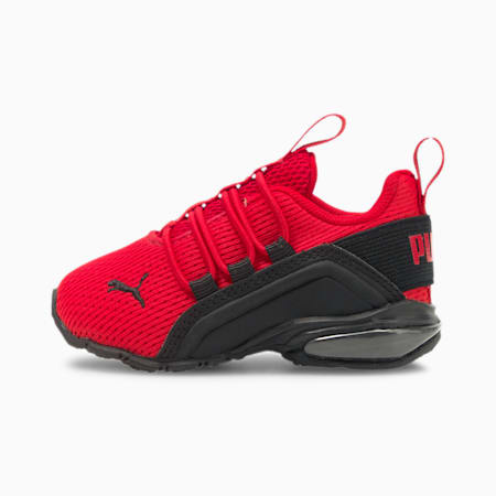 Axelion M Toddler Shoes, Ribbon Red-Puma Black, small