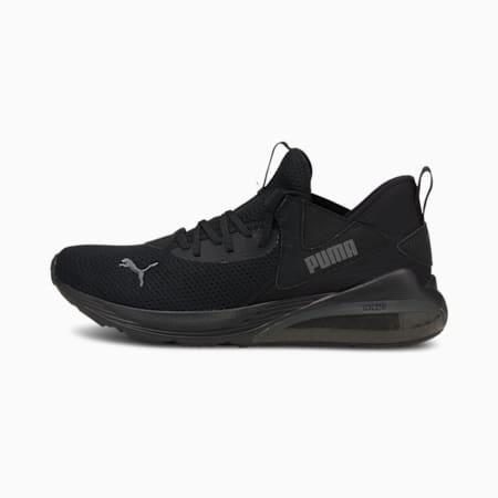 Zapatos de entrenamiento CELL Vive para hombre, Puma Black-CASTLEROCK, pequeño