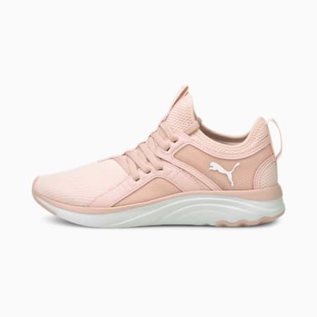 Softride Sophia Women's Running Shoes, Lotus-Puma White, small-GBR