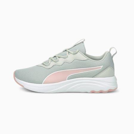 Zapatillas de running Softride Sophia Easy para mujer, Gray Violet-Puma White-Lotus, small
