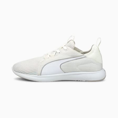 Chaussures de course Softride Vital Repel femme, White-Silver-Gray Violet, small