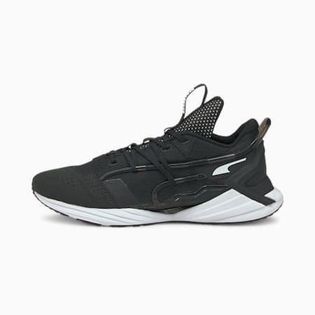 Chaussures de sport Ultra Triller, femme, noir PUMA-blanc PUMA, petit