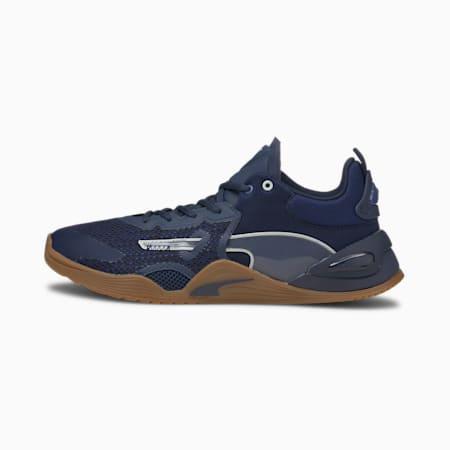 FUSE Training Shoes, Peacoat-Elektro Blue, small