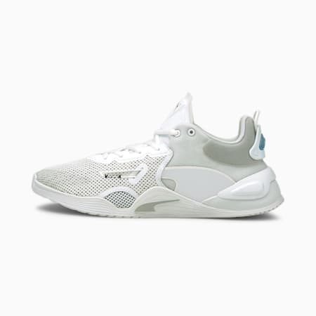 FUSE Training Shoes, Puma White, small