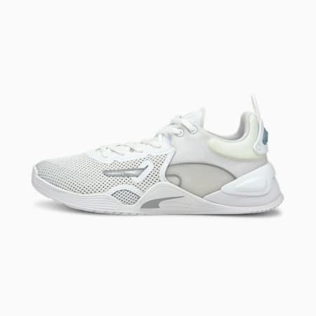 Zapatos deentrenamiento FUSE para mujer, Puma White, pequeño