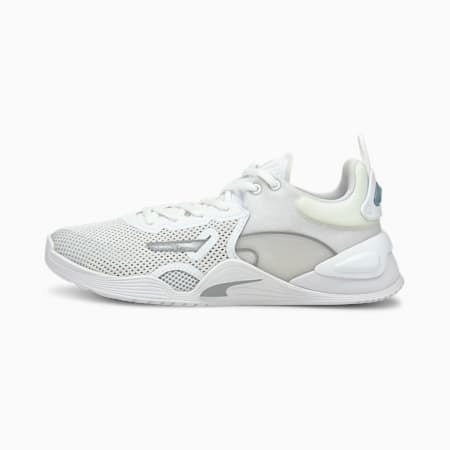 FUSE Women's Training Shoes, Puma White, small