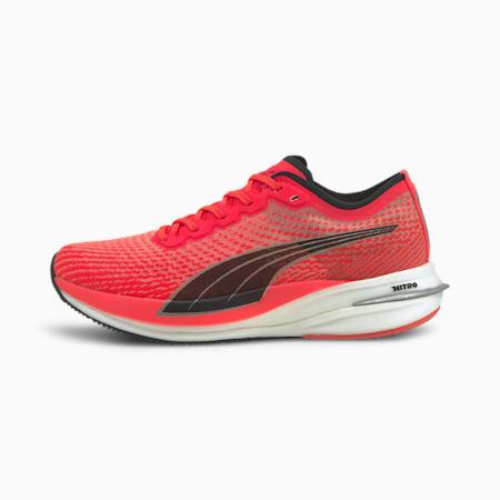 Deviate NITRO Women's Running Shoes, Sunblaze, small-GBR