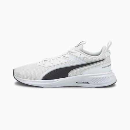 스코치 러너/Scorch Runner, Puma White-Puma White, small-KOR