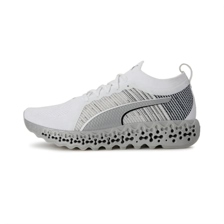 Calibrate XETIC Running Shoes, Puma White, small-IND