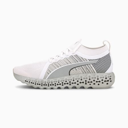 Calibrate Runner Men's Shoes, Puma White, small