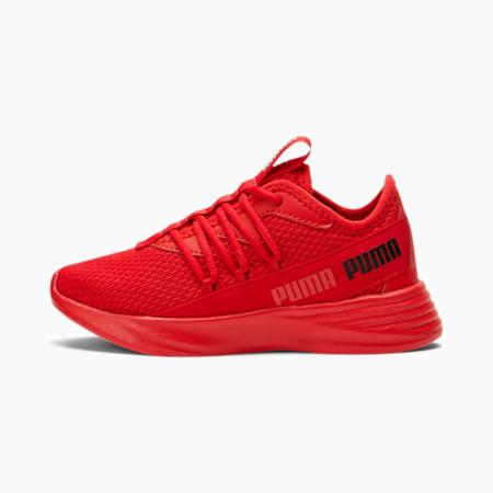Star Vital Radiate Little Kids' Shoes, High Risk Red-Puma Black, small