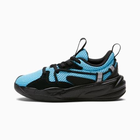 Zapatos RS-DREAMER para niño pequeño, AQUARIUS-Puma Black, pequeño