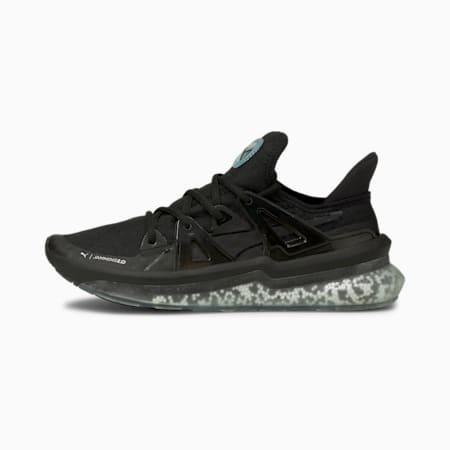 Chaussures de sport Jamming 2.0, homme, Noir Puma-lueur bleue, petit