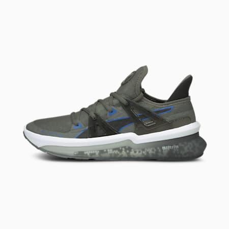 Zapatos para correr Jamming 2.0 para hombre, CASTLEROCK-Future Blue, pequeño