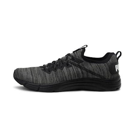 Fly Star IDP Men's Shoes, Puma Black-Puma Black, small-IND