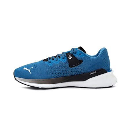 Eternity Nitro Men's Running Shoes, Star Sapphire-White-Black, small-IND