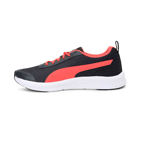 Supernal V2 IDP Women's Shoes, Dark Shadow-Hot Coral, small-IND