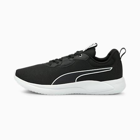 리졸브/Resolve, Puma Black-Puma White, small-KOR