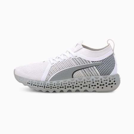 Calibrate Women's Trainers, Puma White, small