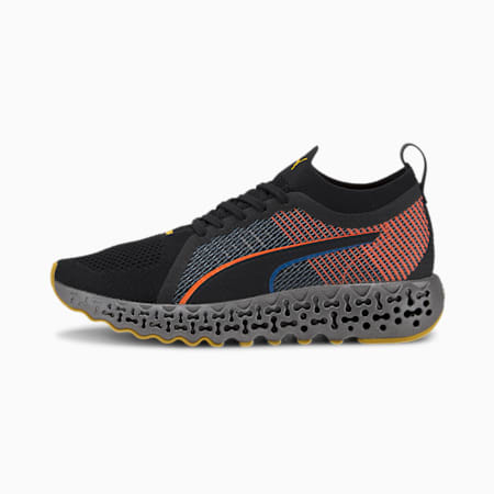 Calibrate Mono Damen Sneaker, Puma Black, small